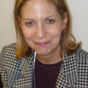 Headshot of Joan Ramirez aka J. L. Regen