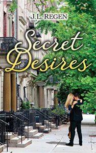 cover for Secret Desires by J. L. Regen